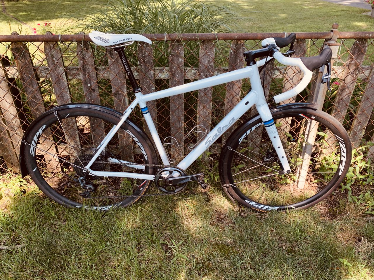 Salsa Journeyman Road Commuter